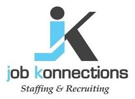 Job Konnections logo